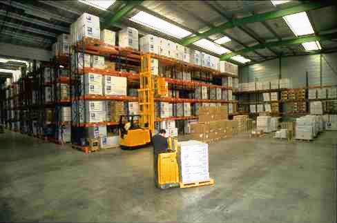 stock produits, marchandises