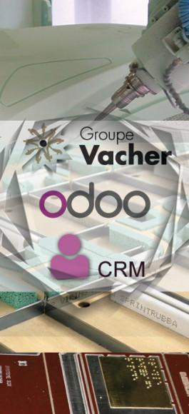 CRM-odoo