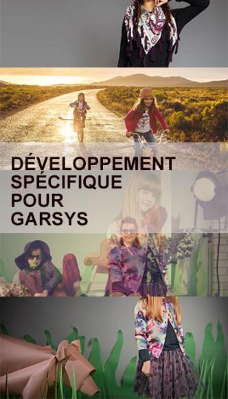 GARSYS