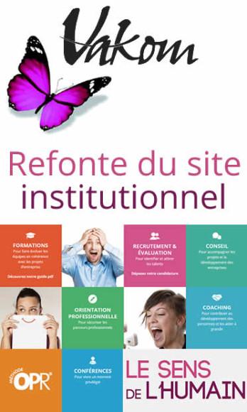 Création web, agence web loire
