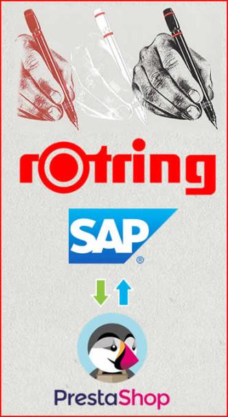 Prestashop SAP